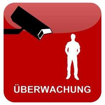 Bild: Überwachung