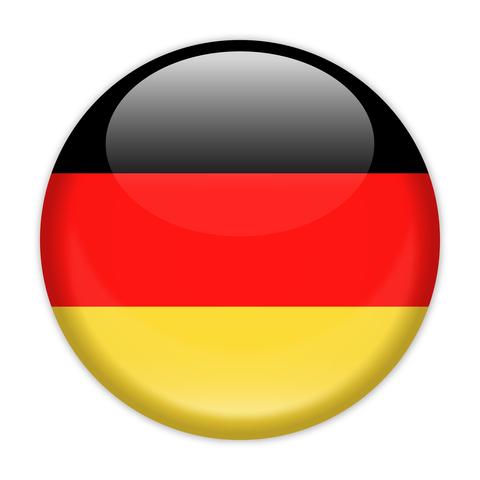 Bild: Flagge Deutschland